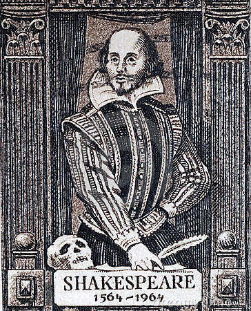 William Shakespeare. Greatest social marketeer ever? His social impact lasted until at least 1964 according to this super accurate source.